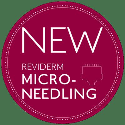 Reviderm micro-needling Enzesfeld, Niederösterreich