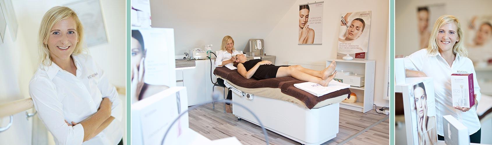 Kosmetikstudio Enzesfeld-Lindabrunn