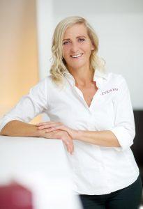 Kosmetikstudio Beauty Profi RAK - Kosmetikerin Melanie
