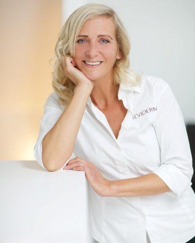 Beauty Profi RAK - Kosmetikerin Melanie 9.