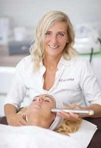 Kosmetikerin Melanie Rak - Kosmetikstudio Beautyprofi