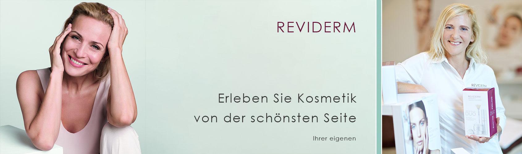 Reviderm Kosmetik Enzesfeld-Lindabrunn