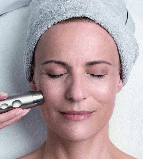 Reviderm Celljet - gegen Hautunreinheiten
